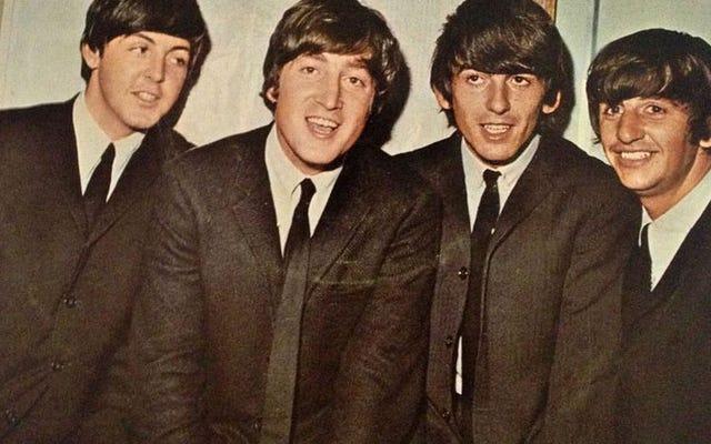 ビートルズからジミーファロンまで、すべての「昨日」
