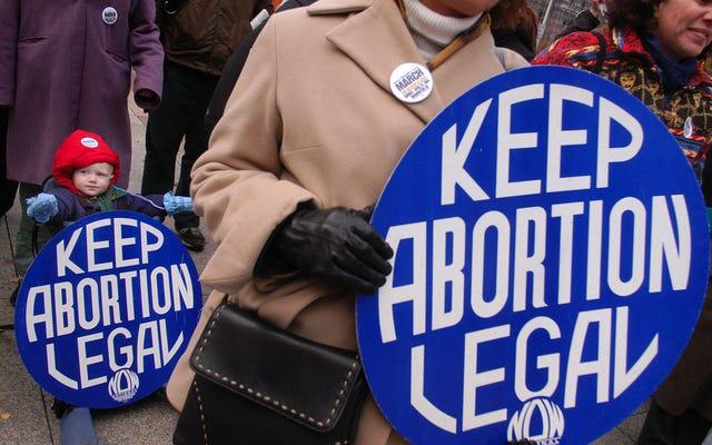 El tribunal otorga permiso a Tennessee para penalizar ciertos procedimientos de aborto