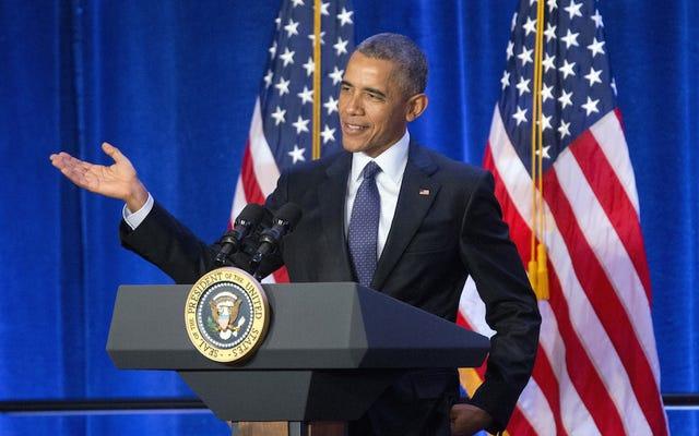 オバマ大統領が賃金格差を埋めるための新たなステップを発表