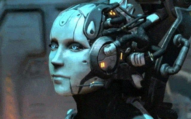 Un tournoi StarCraft réservé aux robots