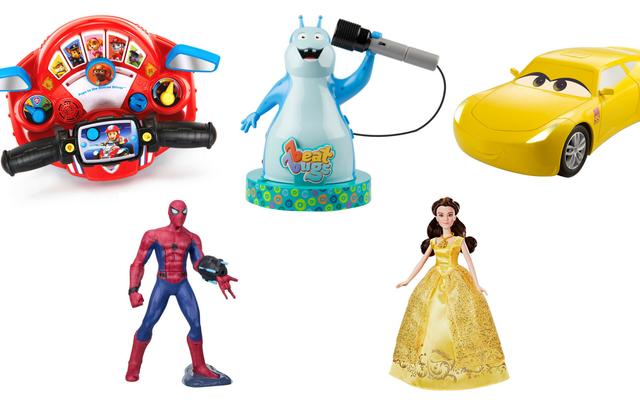Ces jouets populaires pourraient gravement endommager l'audition de vos enfants