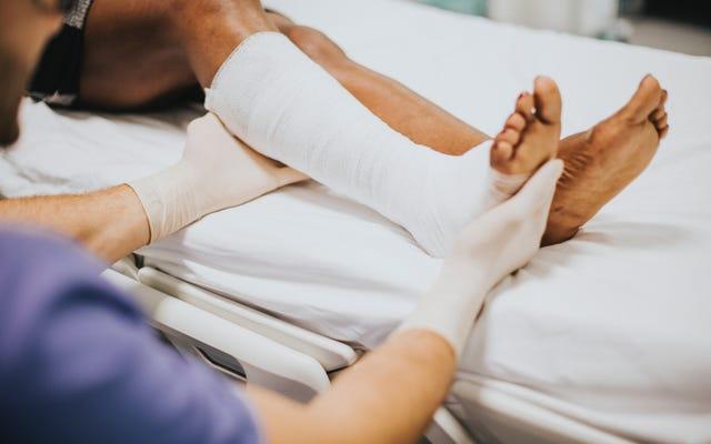 Les hôpitaux sont-ils vraiment plus dangereux en juillet?