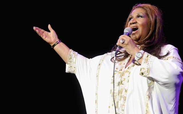 Le calendrier des funérailles d'Aretha Franklin est le programme le plus optimiste que j'aie jamais vu de toute ma vie funéraire noire