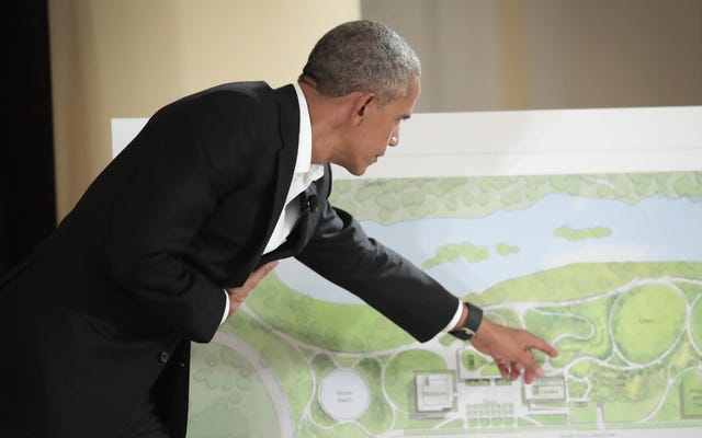 遅延と拒否:シカゴのオバマ大統領センターの進展が停滞したと報じられている
