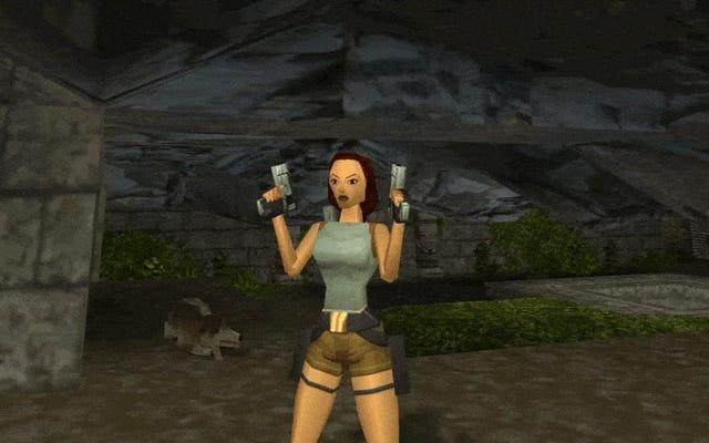 คุณสามารถเล่น Tomb Raider ดั้งเดิมในเบราว์เซอร์ของคุณได้แล้วตอนนี้