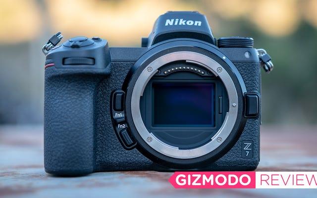Nikon Z7レビュー:価値のあるミラーレス候補だが、ソニーのキラーではない