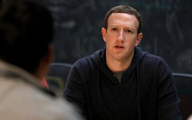 Facebook Şimdi Seçim Reklamı Alıcılarının Kimliklerini Kartpostallarla Doğrulayacağını Söyledi