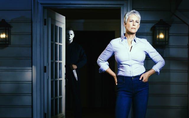 Jamie Lee Curtis reprendra son rôle emblématique de Laurie Strode dans le nouveau film d'Halloween