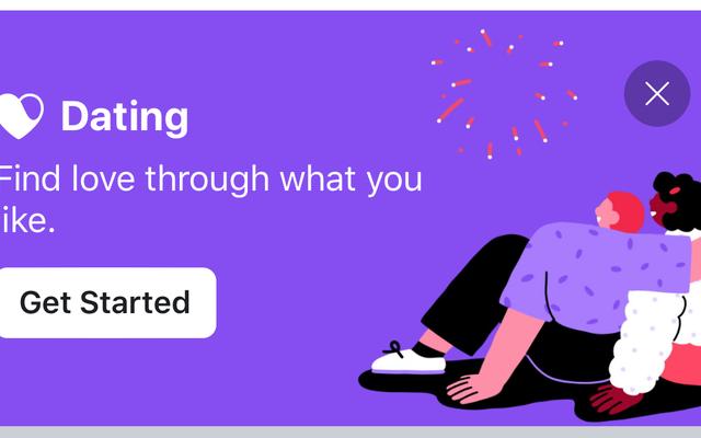 Facebookの新しい出会い系サービスであなたのプライバシーを保護する方法