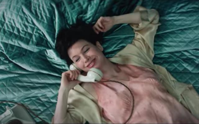 Renée Zellweger รับบทเป็นตำนานในตัวอย่างทีเซอร์ใหม่ของ Judy