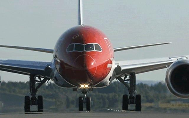 Por qué los aviones más pequeños son mucho mejores que los aviones más grandes