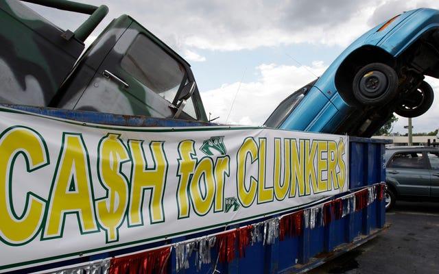 チャック・シューマーがクランカーのために現金を取り戻す計画は、その計画がどれだけ吸い込まれたかを無視している