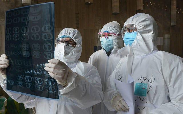 コロナウイルスから帰国する旅行者-ヒットチャイナはインフルエンザ検査に数千ドルを支払う必要があるかもしれません