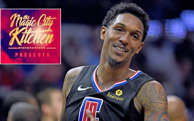 NBAチャンピオンシップに向かう途中のマジックシティに問題はありません