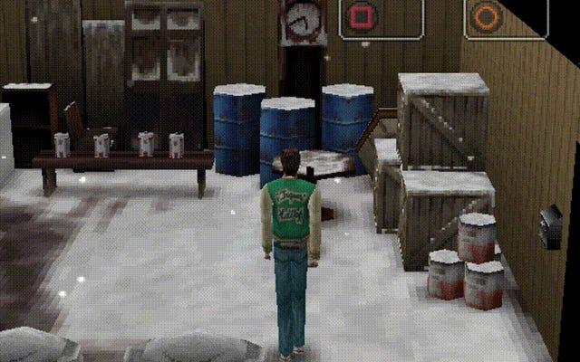 Спустя 22 года в культовое приключение для PS1 Mizzurna Falls можно играть на английском языке