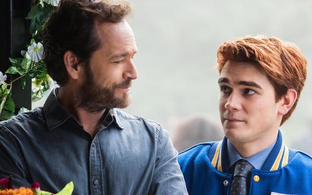 Riverdale'e Katılabilecek Diğer 10 Eski Genç İdol