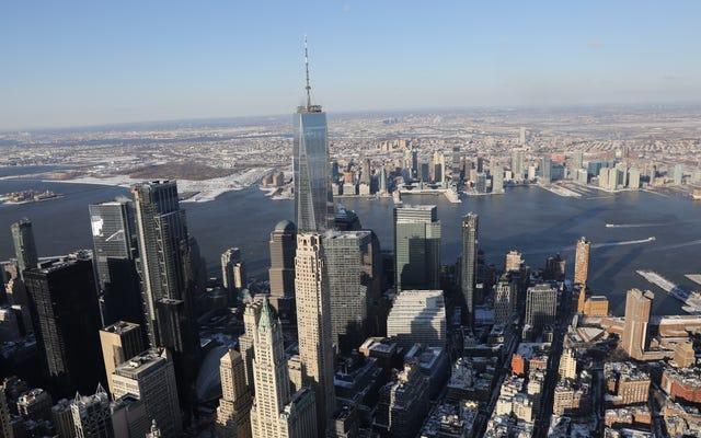 นครนิวยอร์กวางแผนที่จะเลิกกิจการจาก บริษัท เชื้อเพลิงฟอสซิลและฟ้องพวกเขาแทน