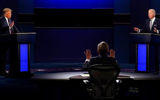आपको सी-स्पैन से अपना राजनीतिक कवरेज क्यों प्राप्त करना चाहिए