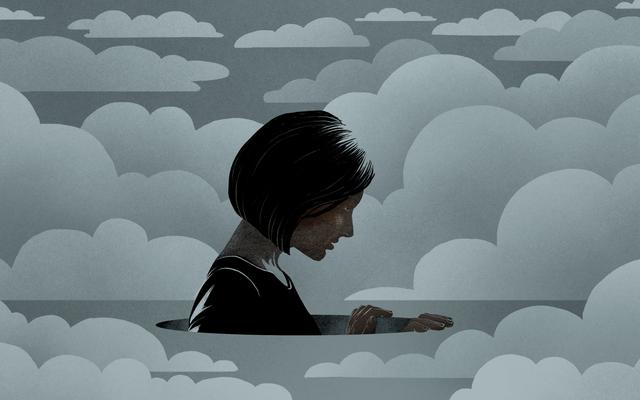 季節性うつ病を管理する方法