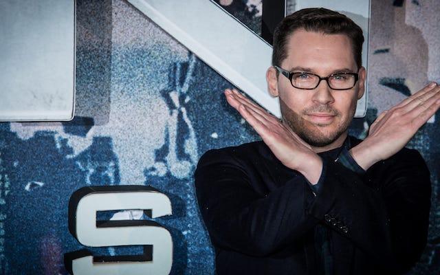 Bryan Singer Mengambil Istirahat Dari Film X-Men