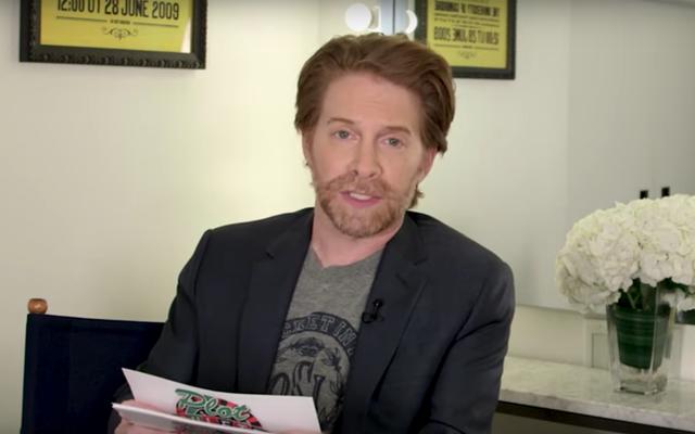 Seth Green se souvient de toutes les intrigues de Buffy sur The Late Show With Stephen Colbert's «Plot Roulette»