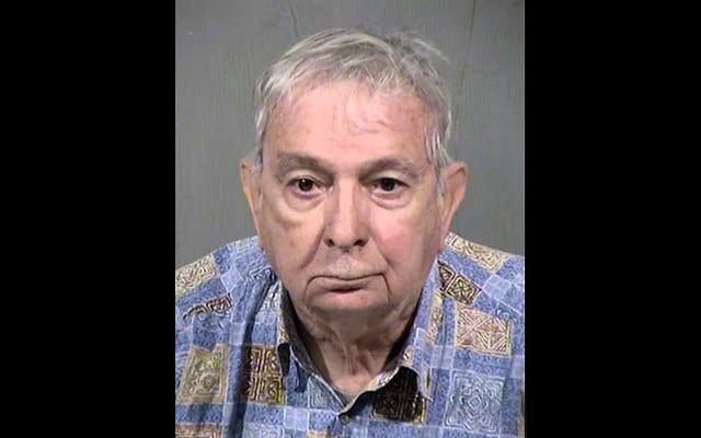Бывший священник арестован за нераскрытое убийство в 1960 году учительницы и королевы красоты Техаса Ирен Гарза