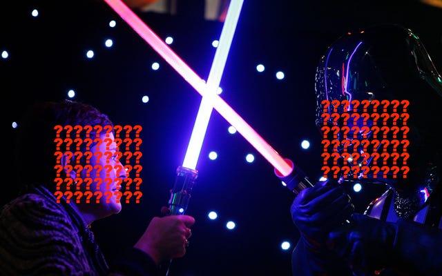 69 Câu hỏi về Chiến tranh giữa các vì sao: Sự trỗi dậy của Skywalker, một bộ phim kinh khủng mà chúng ta không bao giờ phải nghĩ lại!