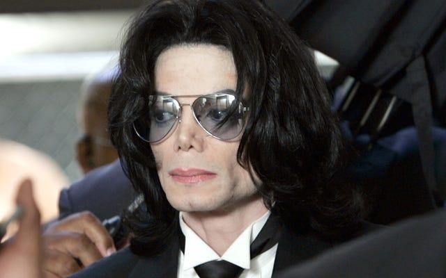 裁判官はマイケルジャクソンの性的虐待訴訟を破棄します