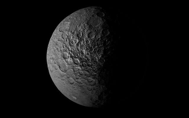 Los científicos encuentran un meteorito que podría cambiar nuestra comprensión de los asteroides
