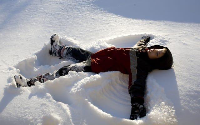 Comment habiller vos enfants pour jouer dehors tout l'hiver
