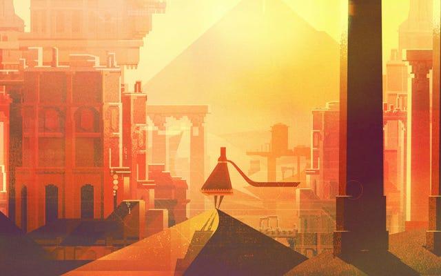大きく異なるスタイルの2人のアーティストが、お気に入りのビデオゲームの見事なポスターを作成します