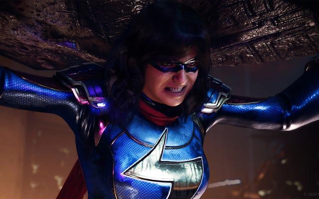 Tout ce que vous devez savoir sur Kamala Khan, l'étoile des Avengers de Marvel