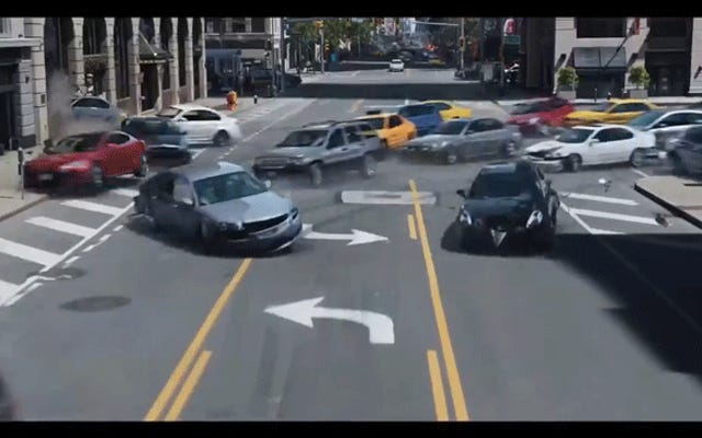 Trailer Fate Of The Furious Baru Adalah Mimpi Buruk Terburuk Kami Untuk Peretasan Mobil
