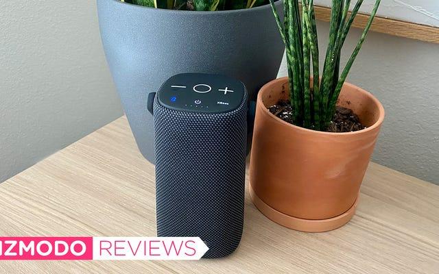 Wszechstronny, długotrwały nowy głośnik Bluetooth Tribit ma dziwną wadę