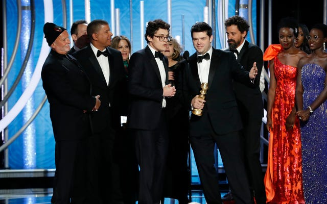 Aquí están los ganadores de la 76a edición anual de los Globos de Oro