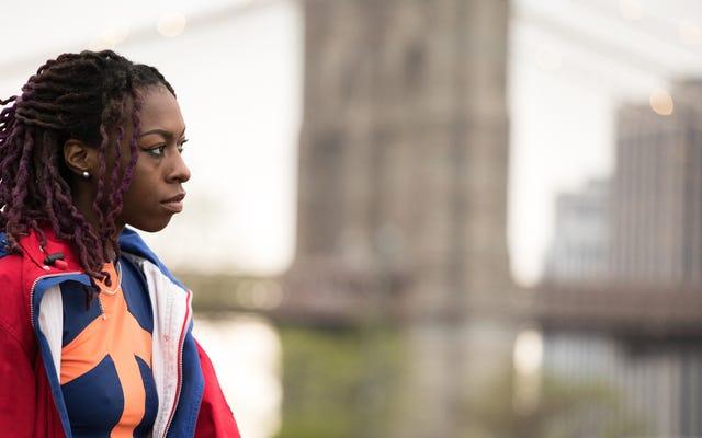 ニューヨーク市の黒人女性の男女賃金格差が高いのはなぜですか、そして何ができるのでしょうか?