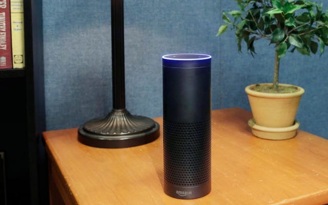 รายงาน: Google แอบทำงานกับ Amazon Echo Competitor
