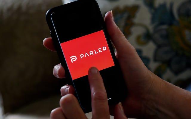 จอห์นแมทซ์ซีอีโอของพาร์เลอร์กล่าวว่าเขาได้รับการบรรจุโดยคณะกรรมการของ บริษัท