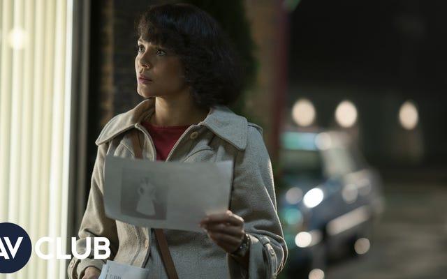 Carmen Ejogo, True Detective'in yeni sezonuna güçlü bir kadın varlığı getiriyor