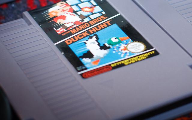 Un nouveau record du monde signifie que les Speedrunners de Super Mario Bros. sont à court d'options