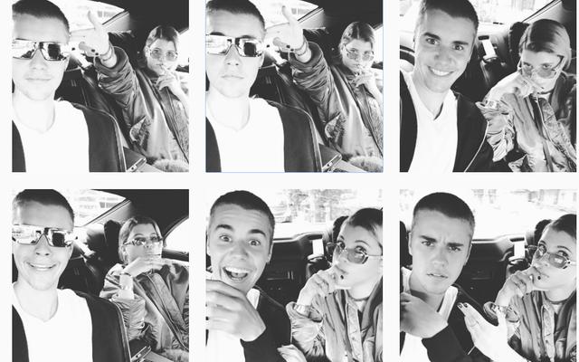 Джастин Бибер сделает свой Instagram приватным, если фанаты не перестанут издеваться над его новой девушкой, он клянется богом, что сделает