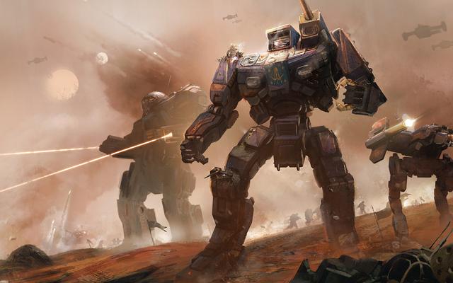 La semaine dans les jeux: Big Robots et Frostpunks