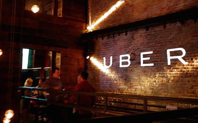ผู้ถือบัตร American Express รับ Uber ฟรีจากสนามบินในเดือนธันวาคม