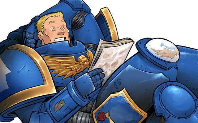 बादशाह ने प्रशंसा की, मार्वल ने मेकिंग वारमर की कॉमिक्स बनाई