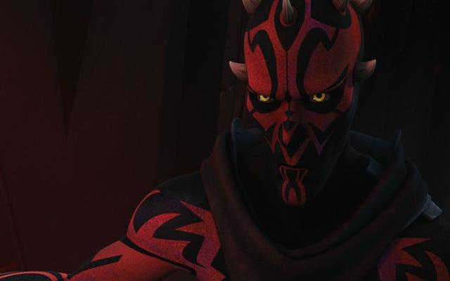 Producent Star Wars Rebels odpowiada na wasze palące pytania dotyczące tego epickiego finału i nie tylko