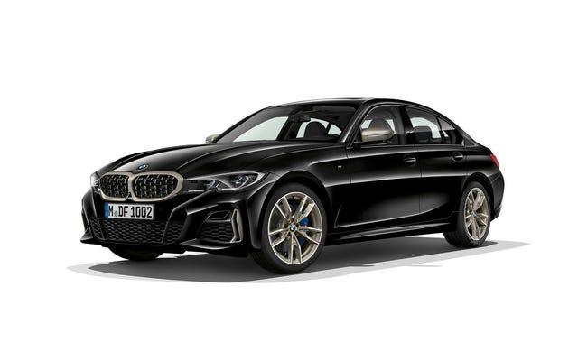 BMW M340i chạy 0-60 trong 4,2 giây nhưng mất hướng dẫn sử dụng