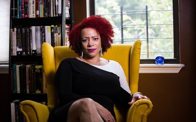 นักข่าว Nikole Hannah-Jones ชนะ MacArthur Fellowship