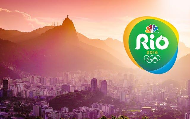 Los periodistas se están retirando de los Juegos Olímpicos por el zika