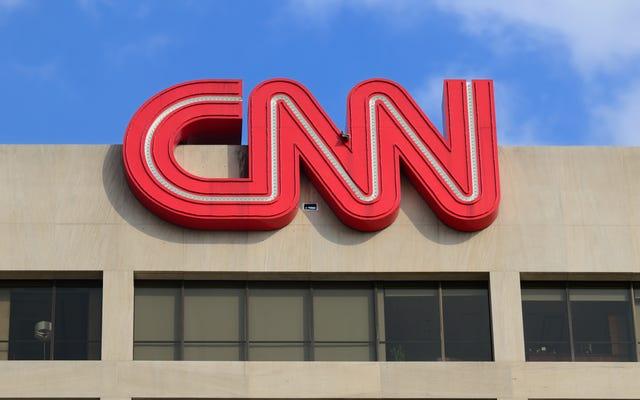 Po wezwaniu za brak czarnych wykonawców, CNN obwinia opóźnienie w spotkaniu z NABJ na temat Rolanda Martina