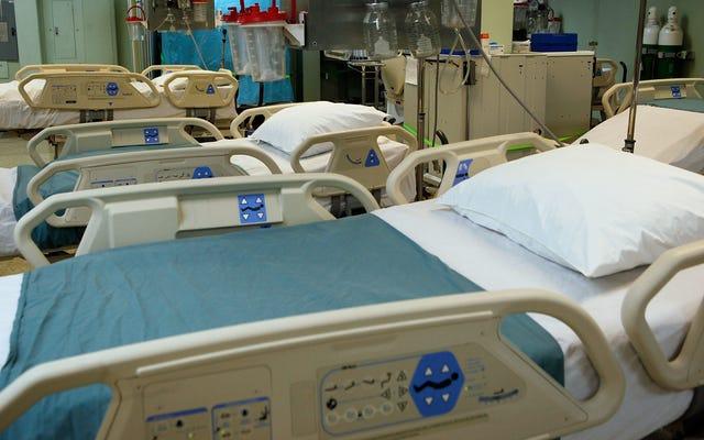 Los médicos estudiaron los últimos momentos de la vida de las personas para saber cuándo comienza la muerte